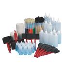 S&S Worldwide Color Splash! Tempera Easy Pack