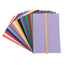 Pacon Peacock Construction Paper, 12