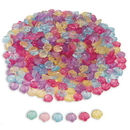 S&S Worldwide Seashell Bead Asssortment, 1 lb