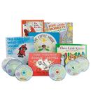 Children's Books with CDs
