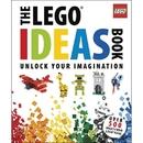 Dorling Kindersly The Lego Ideas Book