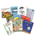 S&S Worldwide Recommended Books for Grade 3