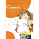 Hachette Book Group Clementine's Letter Softcover