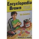 Penguin Random House Ency Brown, Boy Detective Book