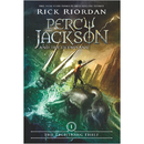 Percy Jackson and the Olympians Book One