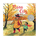 Nana in the City Book