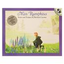 Penguin Random House Miss Rumphius Book