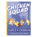 Simon and Schuster The Chicken Squad Book
