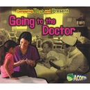 Going To The Doctor Book