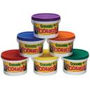 S&S Worldwide Crayola Dough, 18-lb. - Assorted Colors