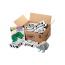 Crayola Model Magic White Classpack, 75 oz.