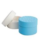 Color-Me Ceramic Bisque Round Box