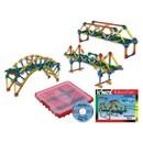 Knex Intro to Structures Building Set - Bridges