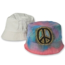Color-Me Bucket Hats