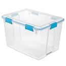 Sterilite 32-Quart Storage Container With Gasket