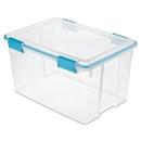 Sterilite 54-Quart Storage Container With Gasket