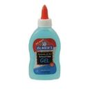 4-oz. Elmer's Blue School Glue, No Run Gel
