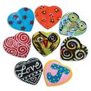 Heartfelt Magnets Craft Kit