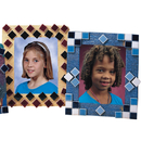 EduCraft Mosaic Tile Picture Frames Craft Kit