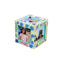 3-D Cube Frame Craft Kit