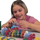 S&S Worldwide Aloha Leis Craft Kit (makes 24)
