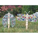S&S Worldwide Garden Rain Gauge Craft Kit