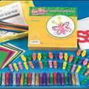 Beady Butterflies Craft Kit