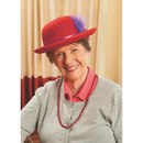 S&S Worldwide Red Hat Craft Kit