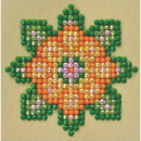 Diamond Dots Flower Mandala Craft Kit