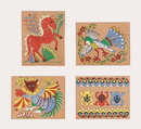 Mexican Bark Painting Group Pack