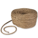 Pepperell Jute Craft Rope 1/4