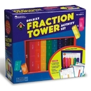 Learning Resources Fraction Tower