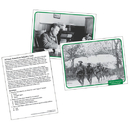 Teacher Created Resources Black History Comprehension Flash Cards