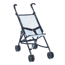 Castle Toy Doll Stroller