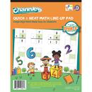 Quick & Neat Math Pad, Grades Pre-K - 1