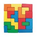 Sensory Puzzle Blocks