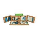 130-Piece Future Classroom Block Set