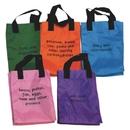 Healthy Eating Food Bags