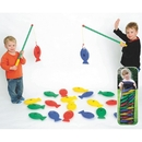 Giant Number Fishing Game