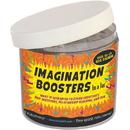 In A Jar Imagination Boosters in a Jar