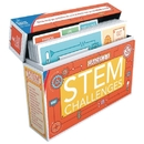 Carson Dellosa STEM Challenges Learning Card