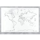 World Learning Wall