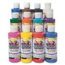 8-oz. Color Splash! Liquid Tempera Paint Assortment