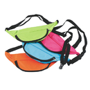 US Toy Neon Fanny Packs