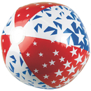 Poolmaster American Stars Beach Ball, 24