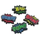 Super Hero Erasers