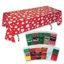 Beistle Seasonal Table Cover Value Pack