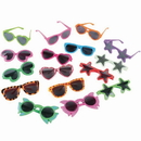 U.S. Toy Kids Assorted Sunglass Value Pack (Pack of 40)