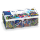 Officemate Clip Organizer Value Pack