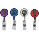 Retractable ID Badge Reel Pack